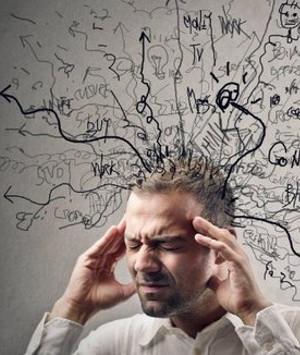Resultado de imagen de pensamientos irracionales