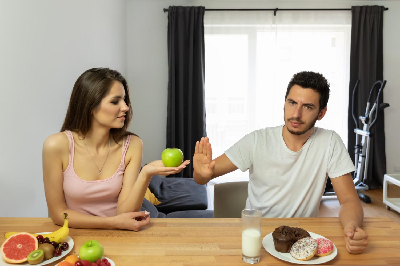 alimentación y psicología